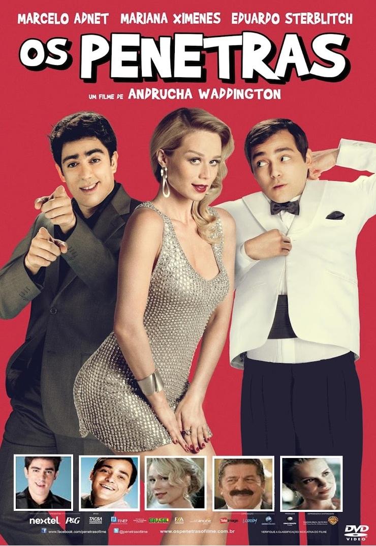 Os Penetras – Nacional (2012)