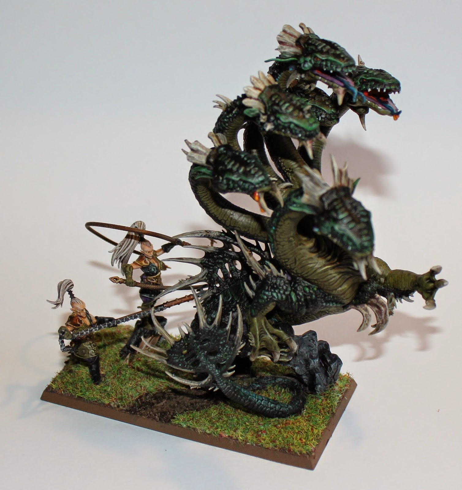 Hydra miniature