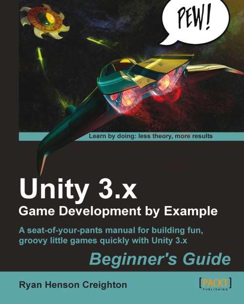 [Aporte] 5 Libros (PDF's) Unity 3D