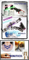 Betty Nails International Giveaway!