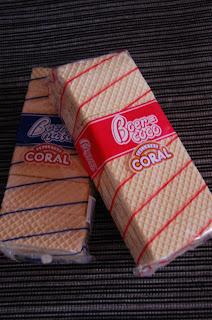 Boer coco y Boer nata de Galleas Coral