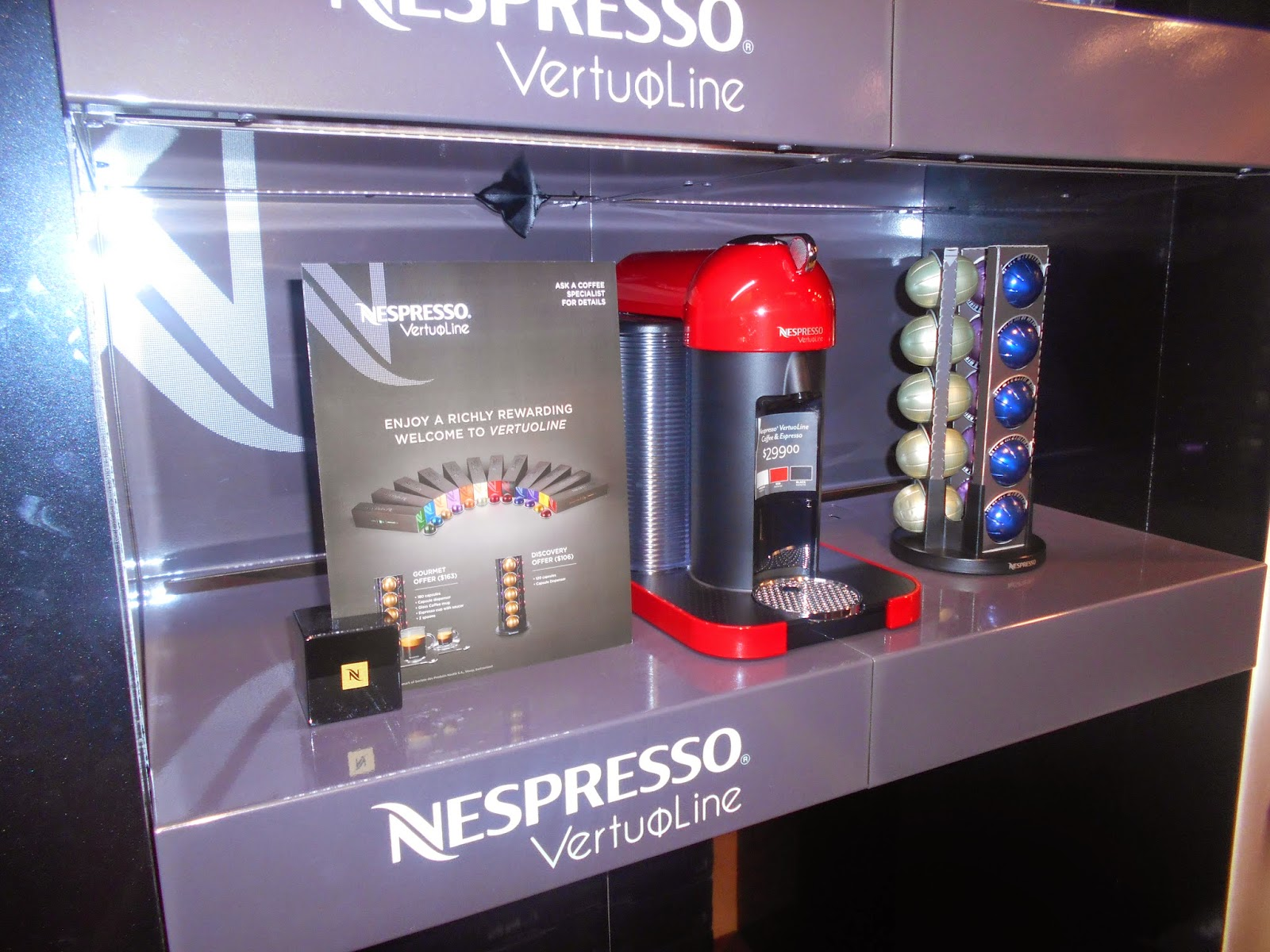 nespresso marketing case study Nespresso: case study topics: awareness nespresso (innovation) 1 what is nespresso's customer value proposition customer value proposition: always start.