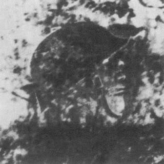 Hantu Perang Dunia II Terakam Dalam CCTV VIDEO