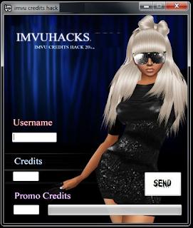 IMVU Credit Hack
