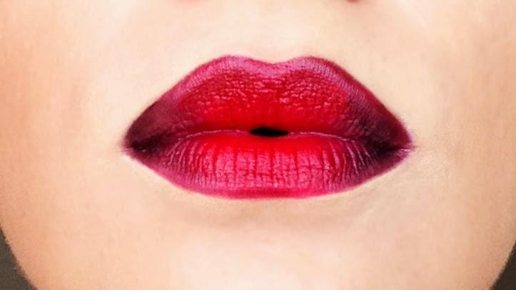 Cómo conseguir volumen en los labios