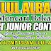 QORI' junior contest