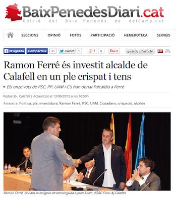 http://www.naciodigital.cat/delcamp/baixpenedesdiari/noticia/4771/ramon/ferr/investit/alcalde/calafell/ple/crispat/tens