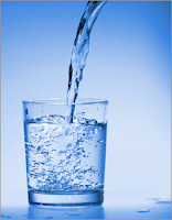 Some of the benefits of alkaline water.