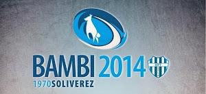 Bambi Soliverez 2014