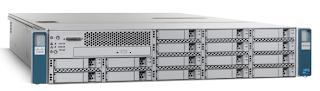 Cisco UCS-C210M2