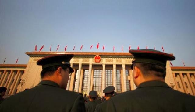 Benarkah Intelijen Indonesia bantu Intelijen China Sadap Australia?