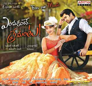 Endukante Premanta Songs