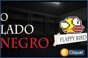 O lado negro: Flappy Bird