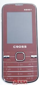 Spesifikasi Cross GG51DT