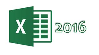 excel 2016 logo