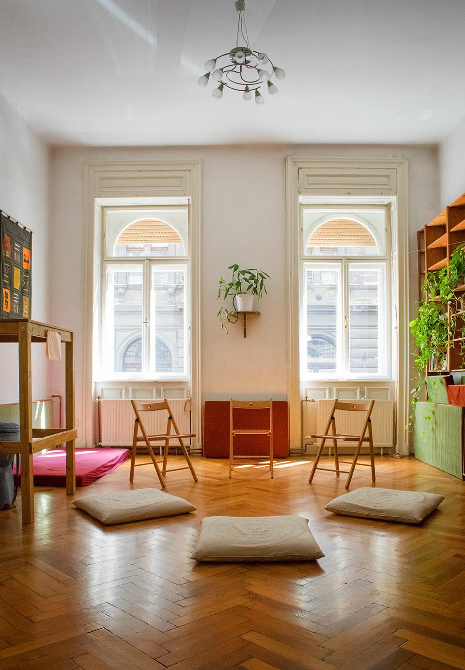 Nagy szoba 1