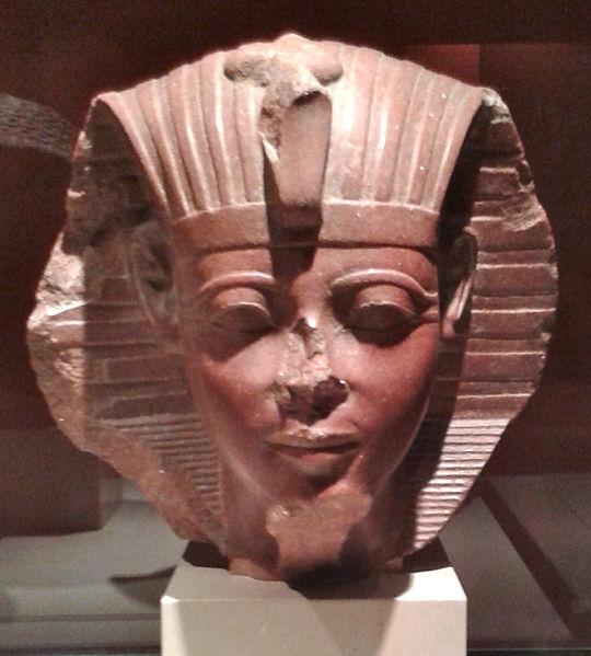 Amenhotep Ii Mut Amun Wikipedia