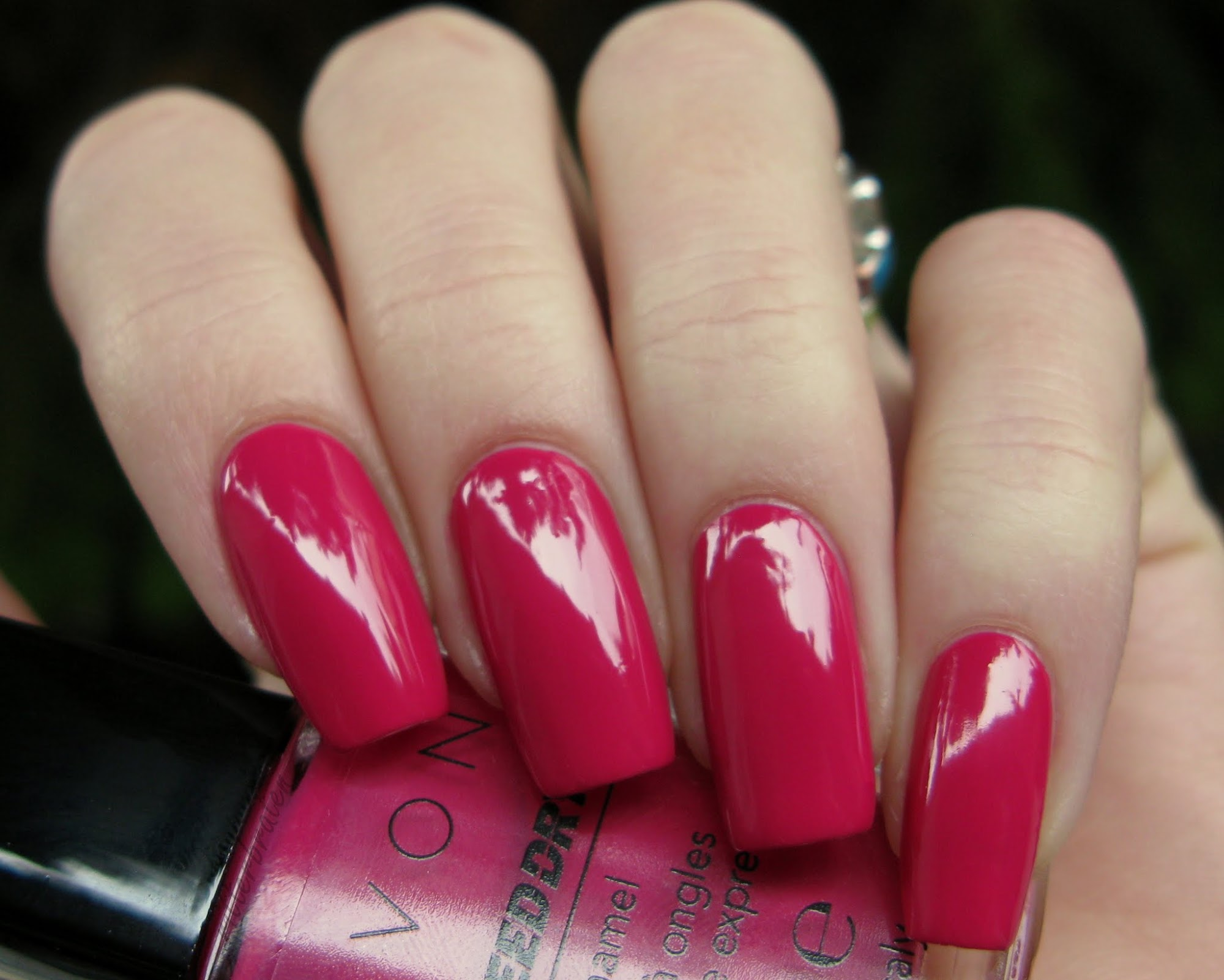 Avon Strawberry