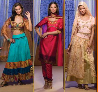 salwar kameez sewing pattern |She Fashions
