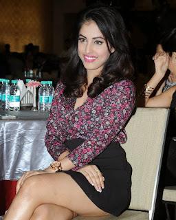 Priya Banerjee latest photos