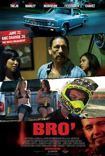 Ver Película Bro Online Gratis (2012)