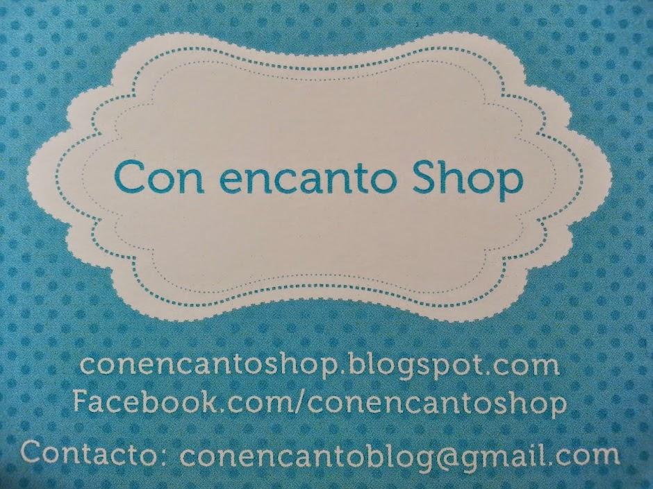Con encanto Shop