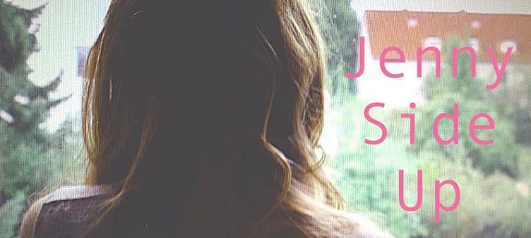 Jenny Side Up