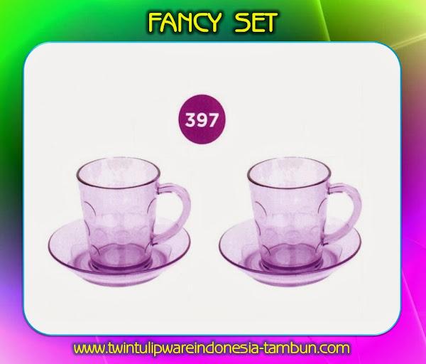 FANCY SET - Produk Tulipware Terbaru 2014