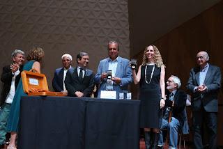 Museu da Imagem e do Som no Rio de Janeiro completa 50 anos