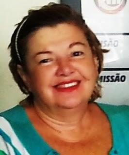 Rita - Voluntária