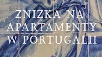 Znizka apartamenty Portugalia