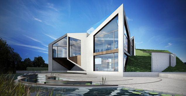 Triangle Dream Homes