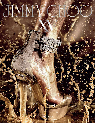Christmas Gift Idea #5: Jimmy Choo XV Book