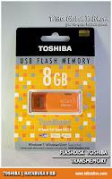 Toshiba 8 GB Hayabusa
