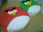 2D Angry Birds