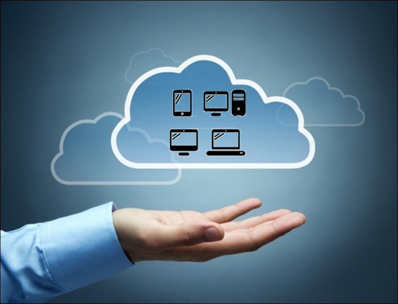 Cloud Destop là gì?
