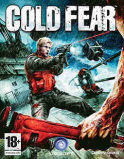 Download Game PC Cold Fear