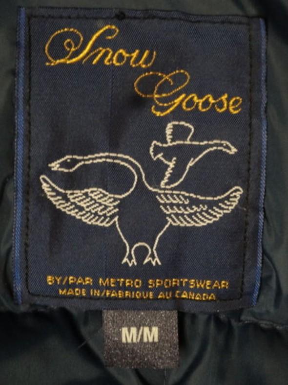 a good snow goose jacket
