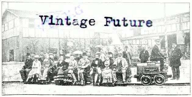 The Vintage Future