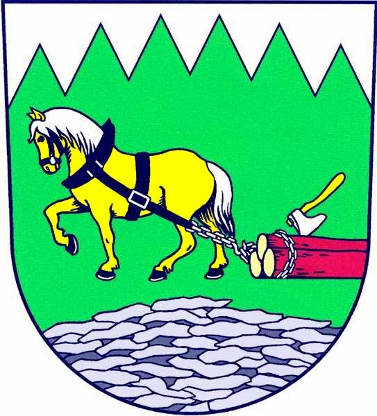Chevaux des bûcherons Holcovice-CZ