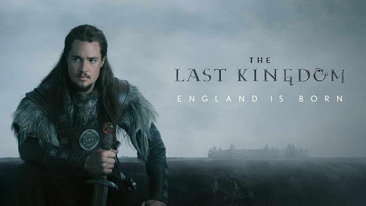 The Last Kingdom - Renewed for a Second Season