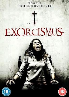 Filme Poster Exorcismus - A Possessão de Emma Evans DVDRip XviD Dual Audio & RMVB Dublado