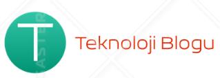 Teknoloji Blogu