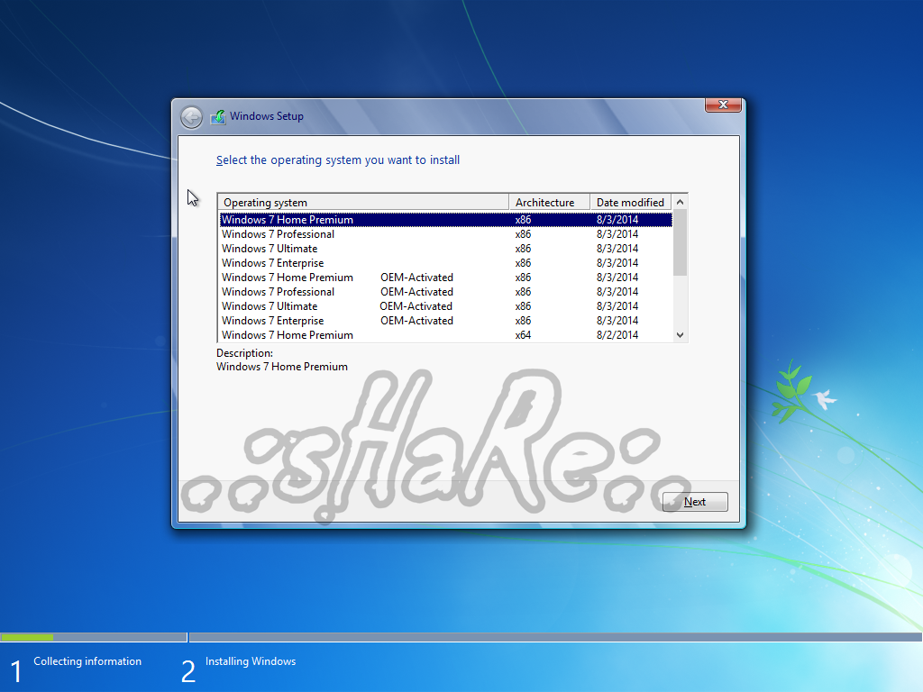 windows 7 pre activated iso free download