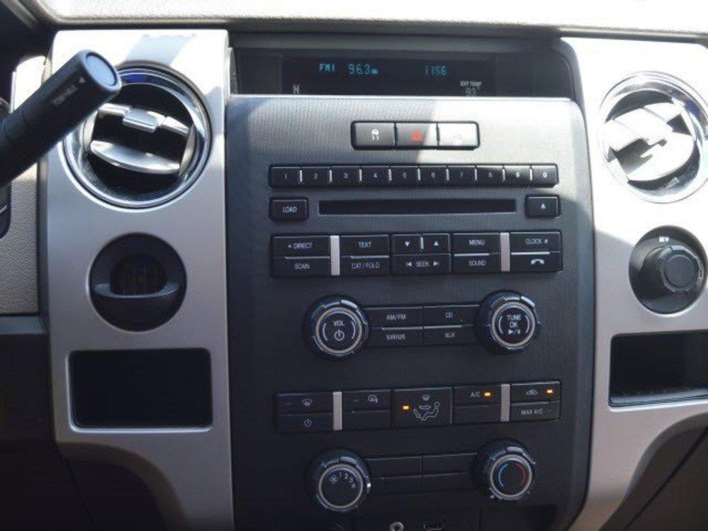 $22,592 Maroon 2010 FORD F 150 XLT CREW CAB RWD 59k Miles. Exterior:  Maroon, Interior: Tan, Status: In Stock, Mileage: 59228, Engine: Gas V8  4.6L/281, ...