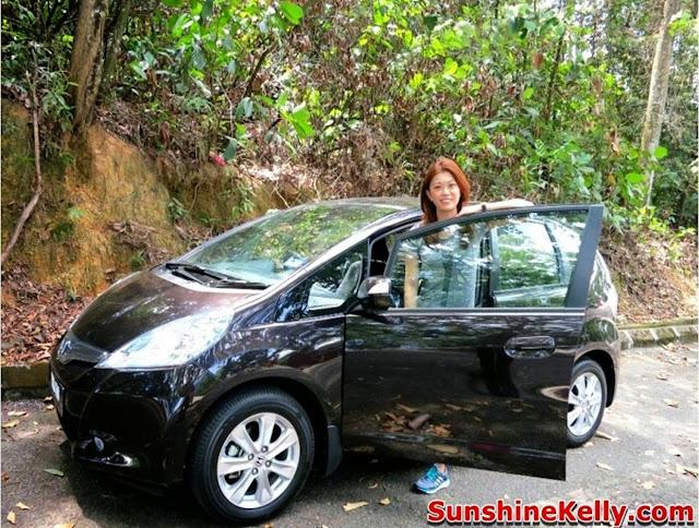 Honda Hybrid Discovery, Honda hybrid, honda jazz hybrid, Honda Hybrid Family Road Trip 2013, honda hybrid cars, car, universiti malaya, hybrid, nature, trees,