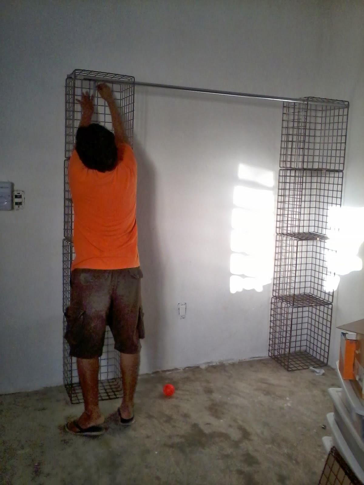 El detalle que hace la diferencia mi casa ideas - Como hacer un armario de carton ...