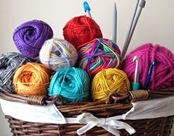 Lovely yarn available here: