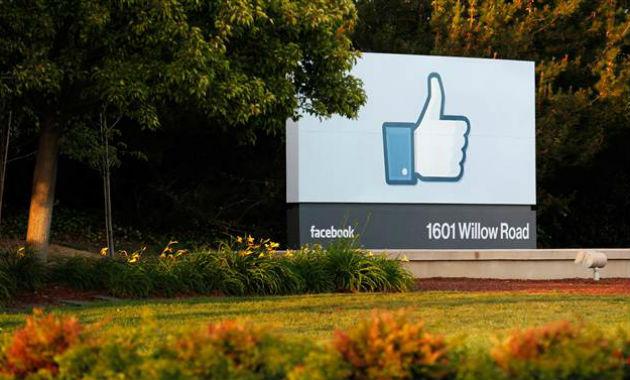 Vândalos atacam escritório do Facebook na Alemanha