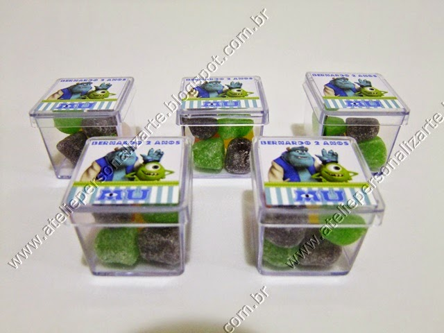 caixinhas personalizadas - lembrancinhas porto alegre